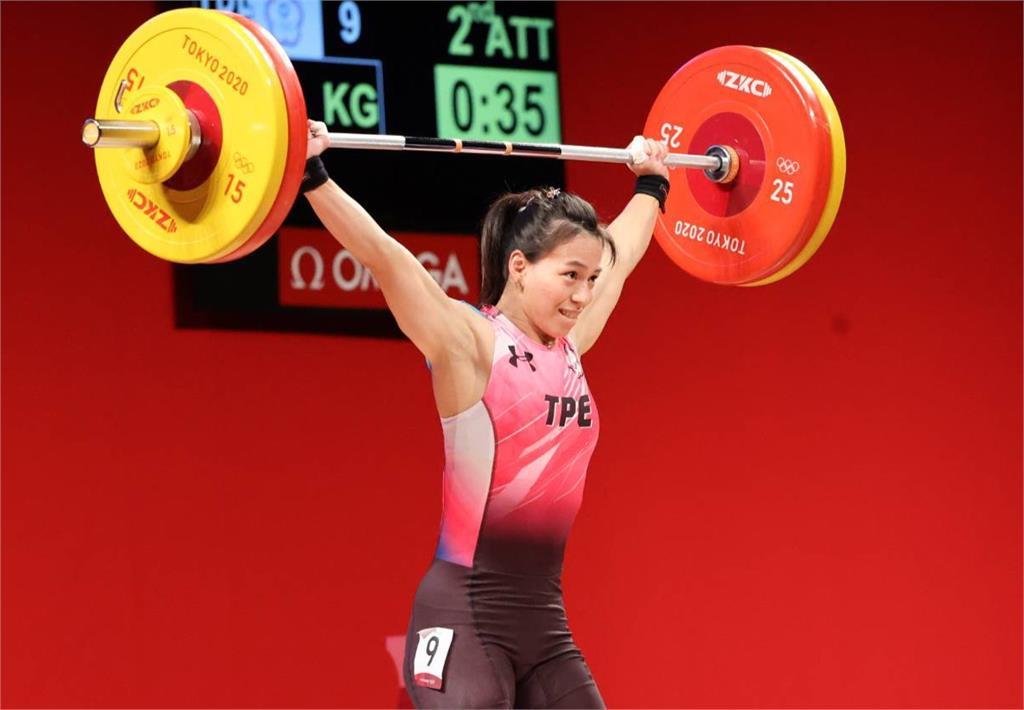 巴黎奧運「舉重項目」恐沒了?郭婞淳教練竟開心吐1句:挑戰性更高
