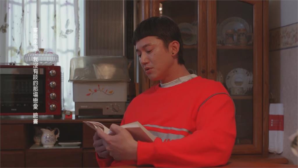 戲劇神男好敬業!  吳慷仁為新電影一日七餐胖20公斤
