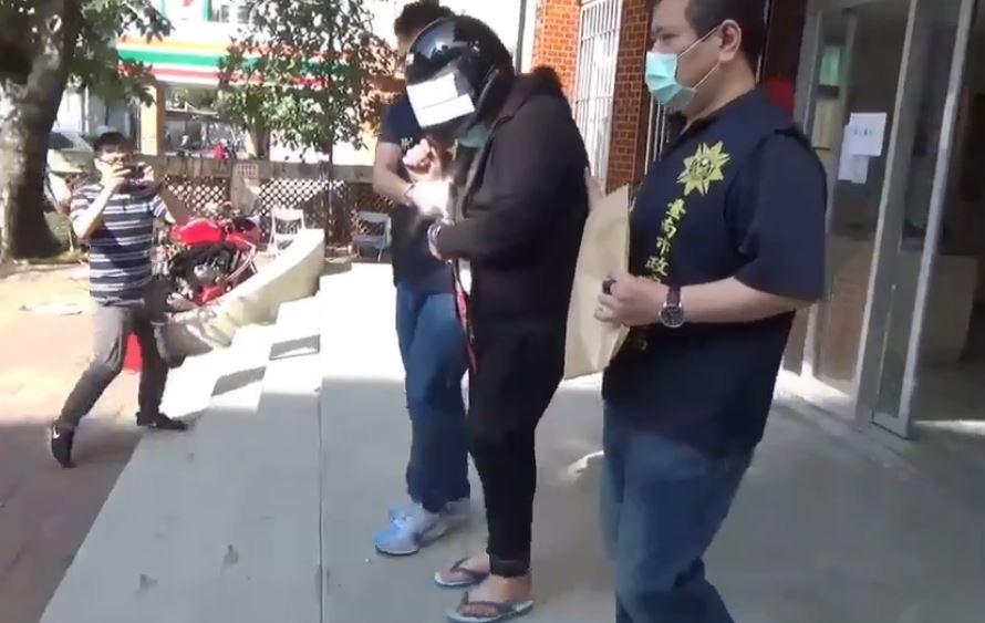 快新聞/台南安平黑道火拼 最後在逃嫌犯今早投案