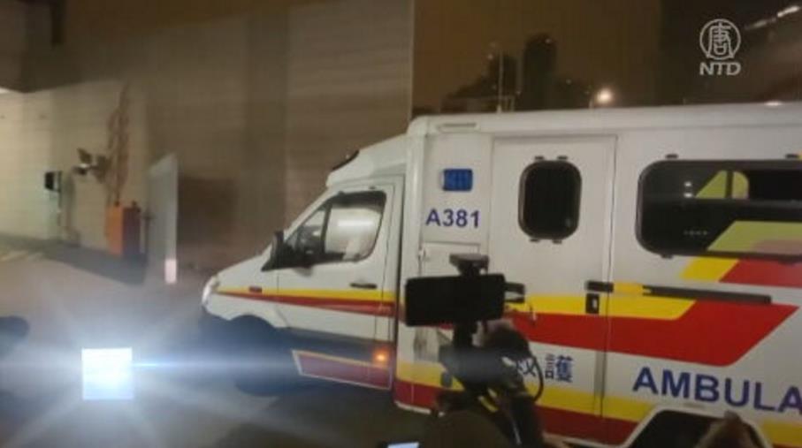 香港打中國科興疫苗釀至少3死 港府:擴大施打