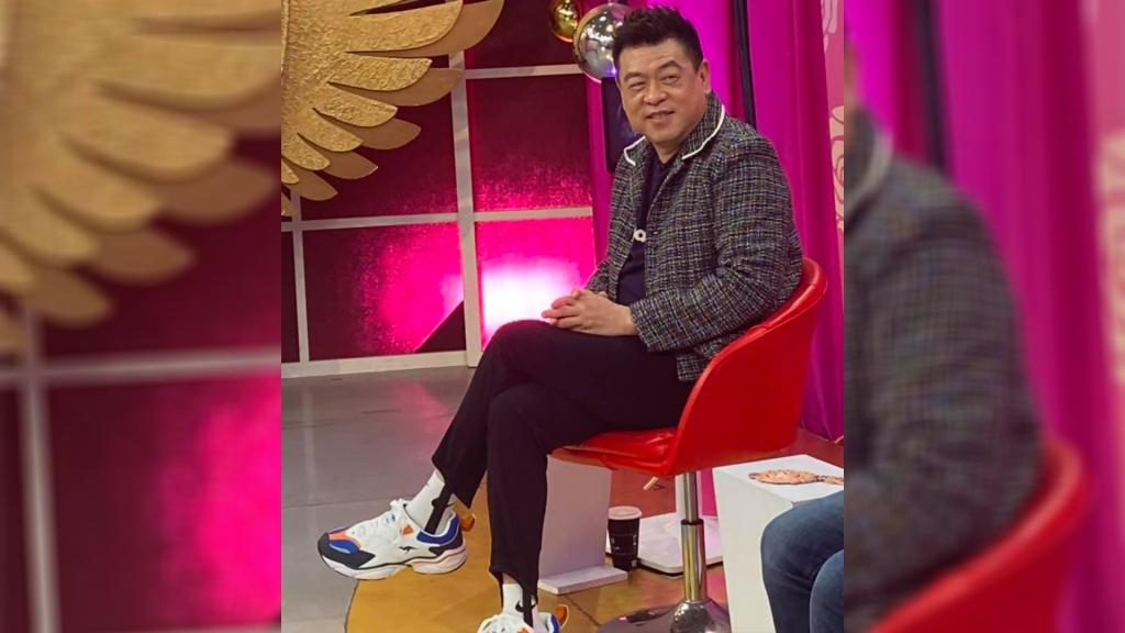 孫德榮被揭家族魔咒「逢九必有劫」 59歲罹癌整天包尿布坐擁3億身家也沒用