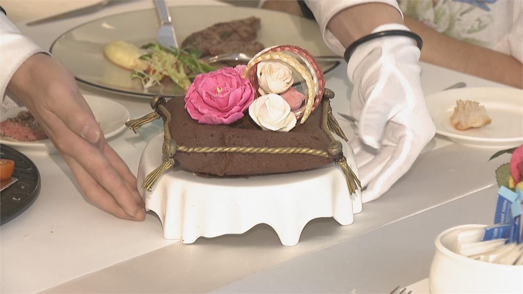 飯店業者迎戰母親節 推出各種美食和禮物