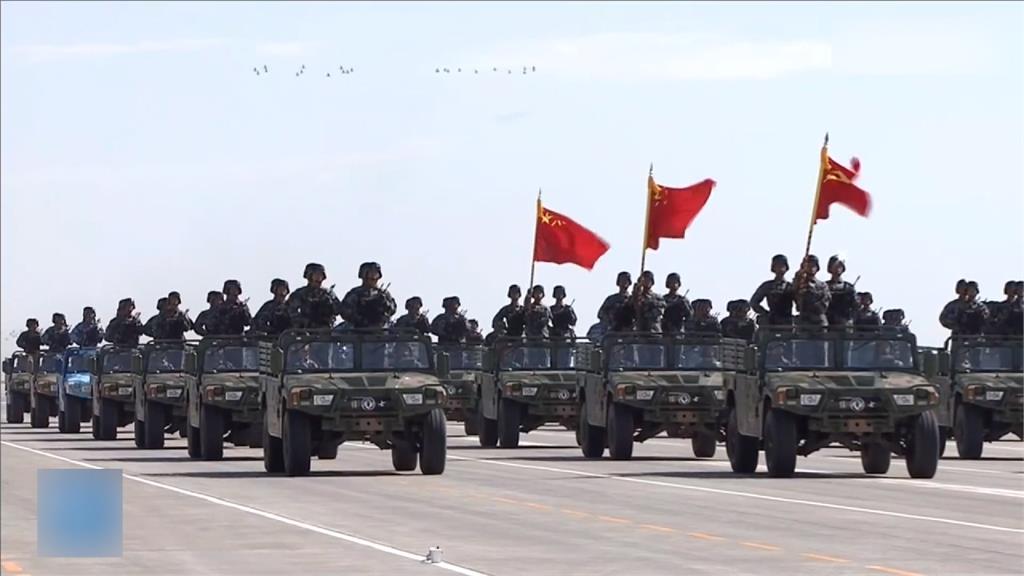 台灣恐成中國攻擊對象?美國智庫促拜登政府制定護台新戰略
