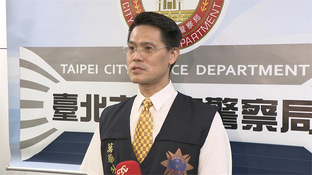 狂偷5民宅得手70萬 通緝犯剪髮改裝被逮