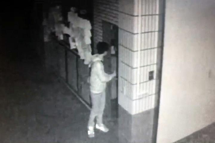校園大盜橫行雙北 翻牆闖校行竊至少4校受害