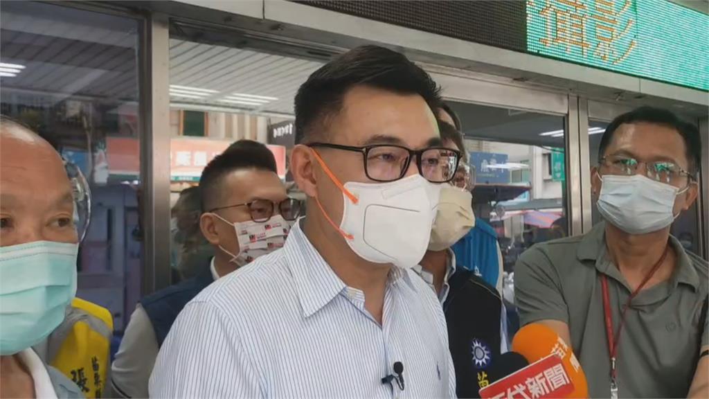 國民黨酸「綠民調下滑 美就捐疫苗」 黃澎孝痛罵國民黨忘恩負義