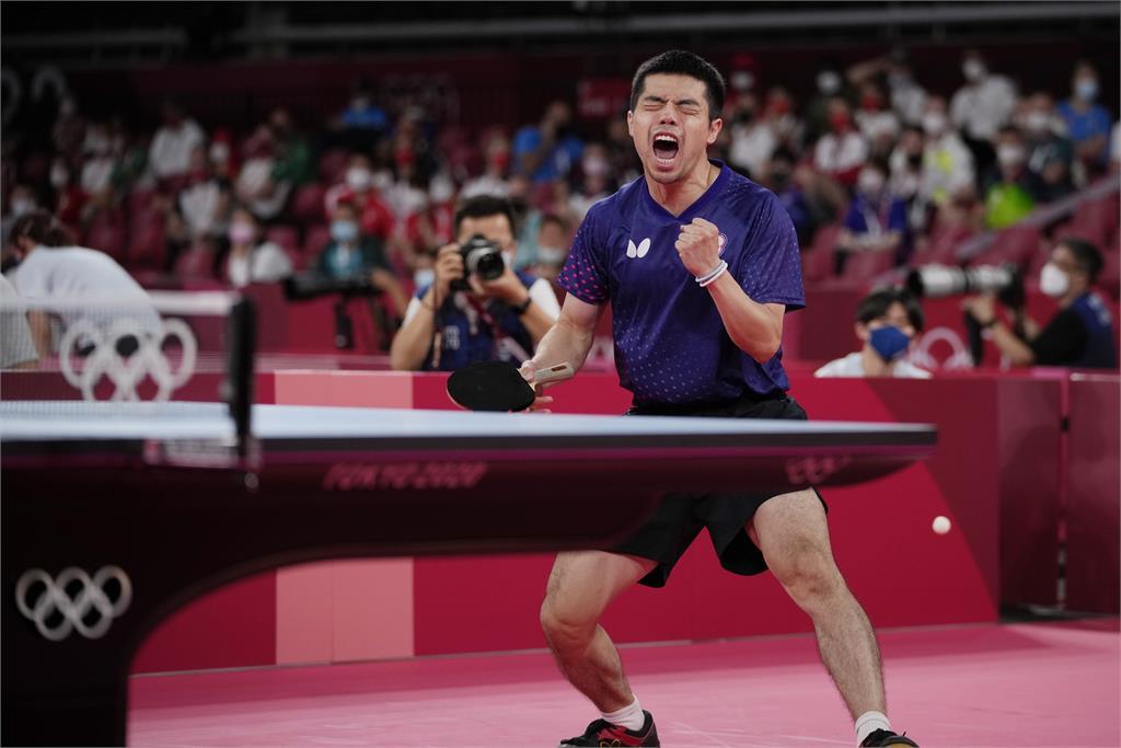 東奧/一個人的武林?奧會賽程預告「再漏莊智淵」網:尊重很難嗎