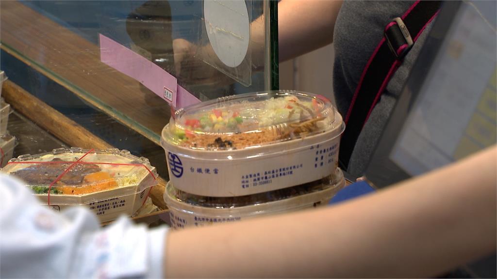 台鐵將賣刈包、飯糰、三明治 搶攻早餐商機