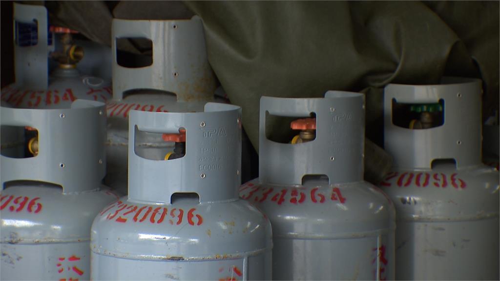 快新聞/中油宣布 明零時起調降天然氣價格 家庭每月最高省20元
