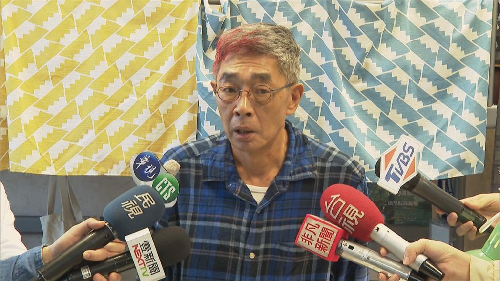 快新聞/銅鑼灣書店林榮基遭潑紅漆 3嫌被判3月至4月徒刑