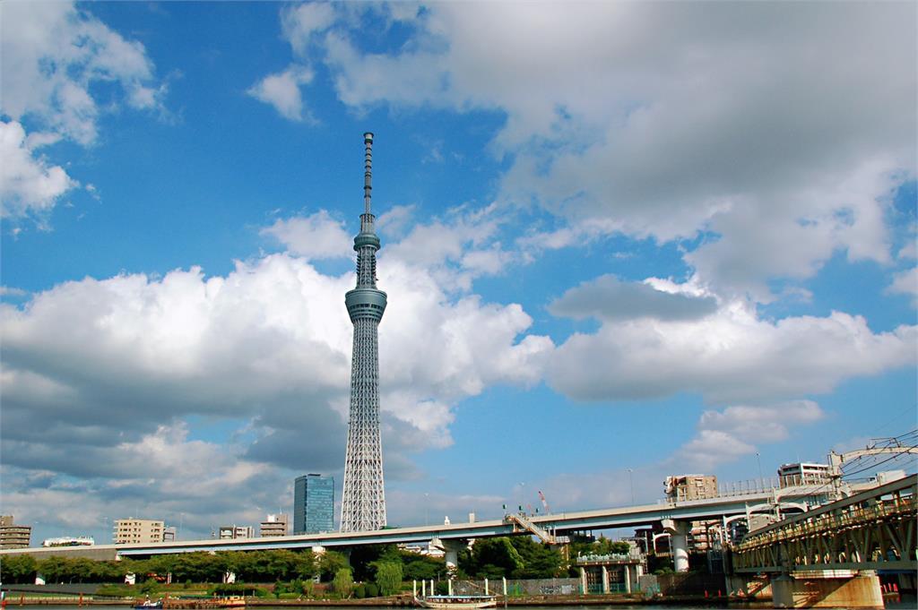 快新聞/東京今日新增206例 沖繩新增97例武漢肺炎