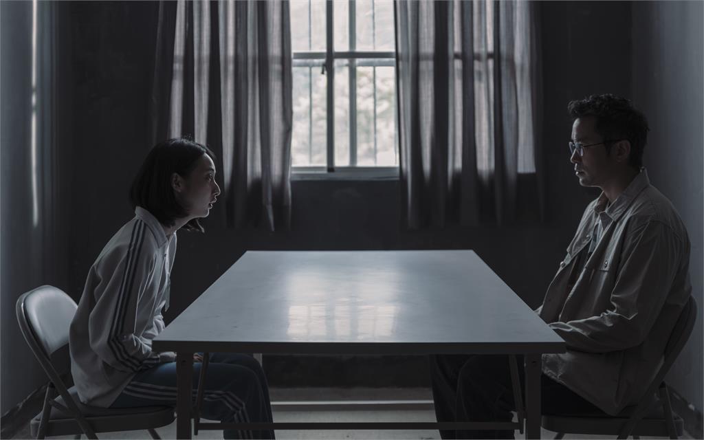 有雷/張孝全《誰是被害者》患亞斯伯格 與李沐虐心父女情哭倒觀眾