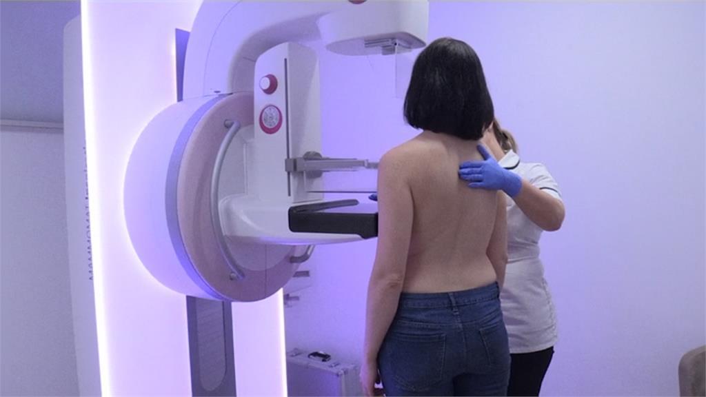AI新革命大便利!人工智慧判讀乳房X光片降低誤診率