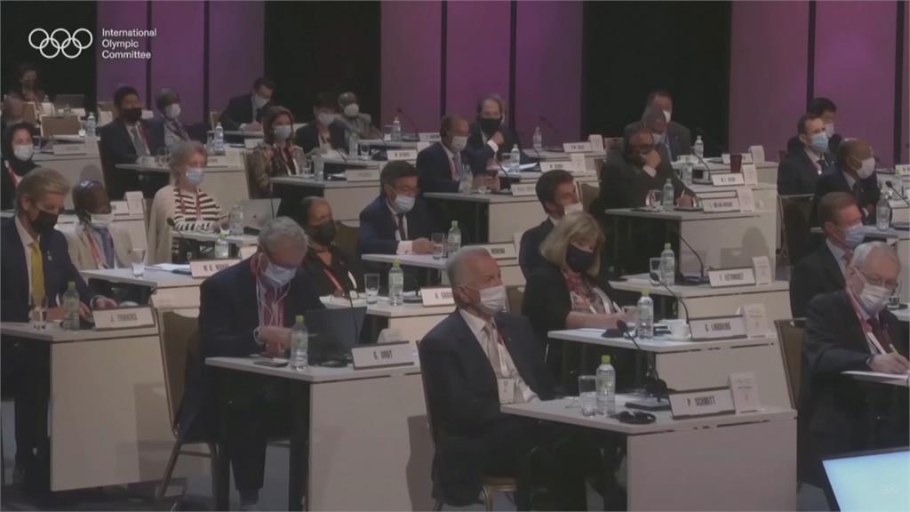 奧運染疫人數累計79例 主辦單位繃緊神經