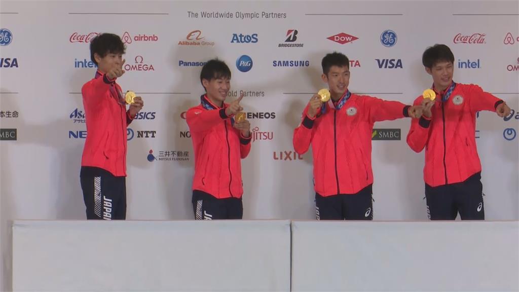 東奧地主日本7天奪17金大豐收! 打破歷屆最多16金紀錄