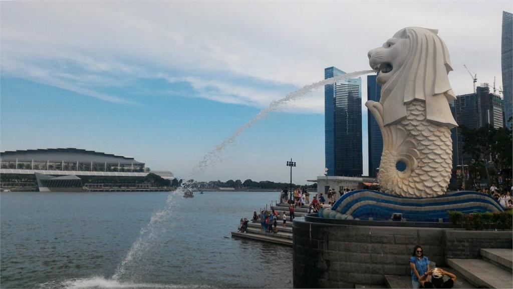 快新聞/已與台灣提議建立旅遊泡泡! 新加坡交長:希望很快獲得回覆