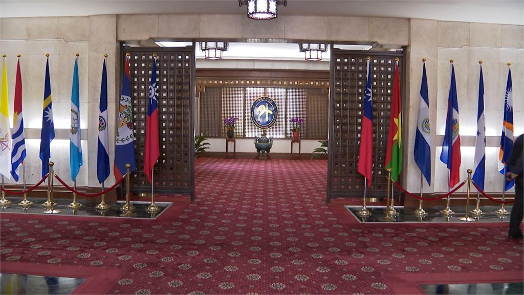 LIVE/索馬利蘭傳將派代表駐台 外交部召開記者會說明