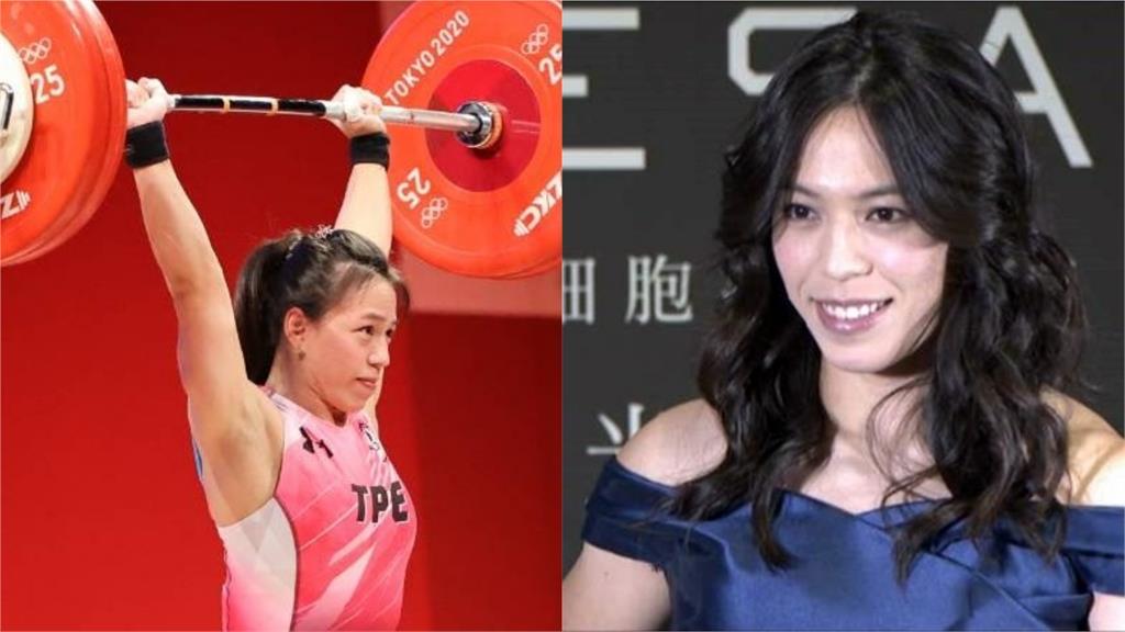 東奧/郭婞淳「露香肩禮服」照曝光!超大反差網狂讚:最美金牌女神