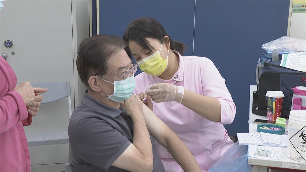 流感疫苗不良事件通報死亡再添三例 疾管署:都和施打疫苗無關