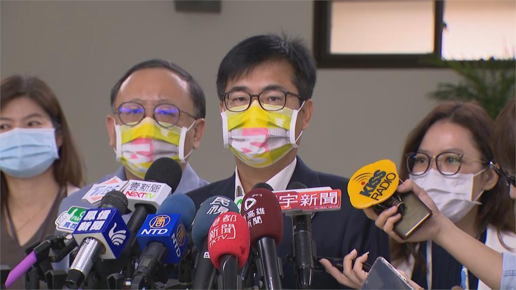 快新聞/六龜分局1個月內2次酒駕 陳其邁要「從嚴從速處理」:分局長實在離譜