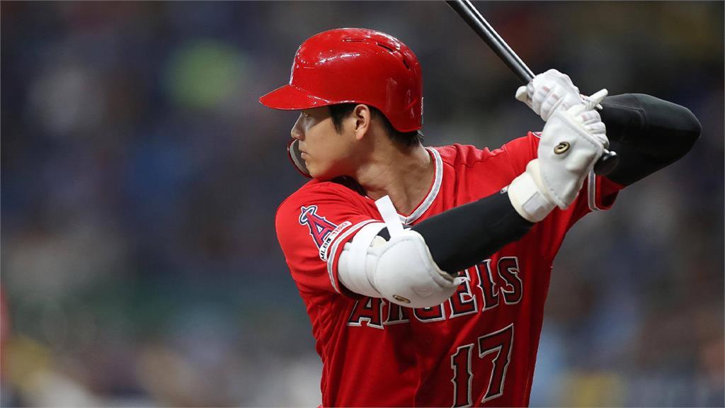 MLB/大谷翔平三壘安打連發寫歷史 天使14比1大勝水手
