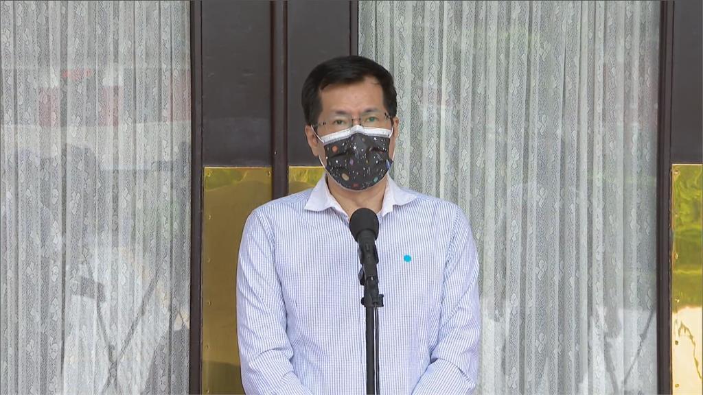 快新聞/侯友宜稱最討厭政治口水 羅致政怒轟「一言堂」:建言都成惡意批評?