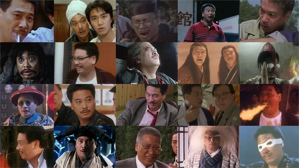 盤點吳孟達飾演的經典角色們!這20個你記得幾個?