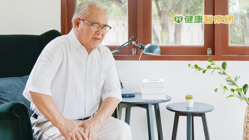 膝蓋咯咯作響 姿勢錯誤當心加速膝蓋磨損