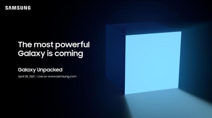 三星發表會接棒蘋果演出 傳筆電新品亮相