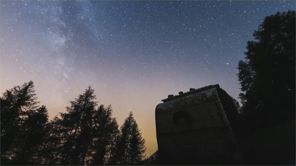 這裡有最燦爛的星星!義大利小鎮利格納夜空名揚世界