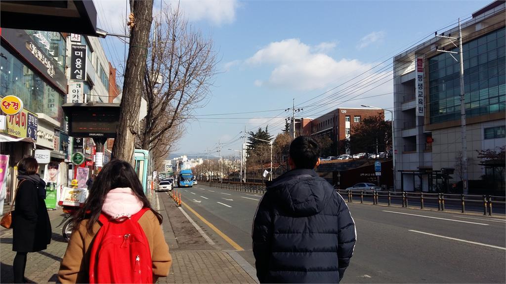 快新聞/南韓單日激增3273例確診! 首破3000例創疫情以來新高