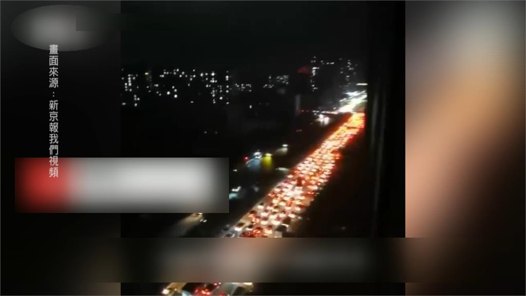 黑暗籠罩中國!東北不定時大限電 蠟燭訂單暴增十倍