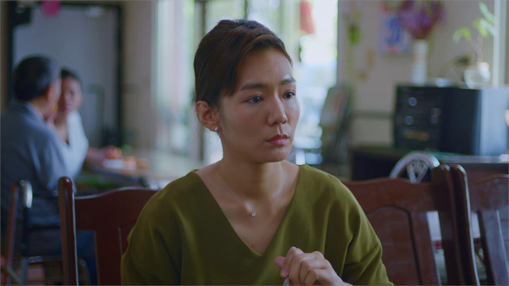 快新聞/《無主之子》奪亞洲電視大獎「最佳女主角」 李又汝喜極而泣感謝「民視給她機會」