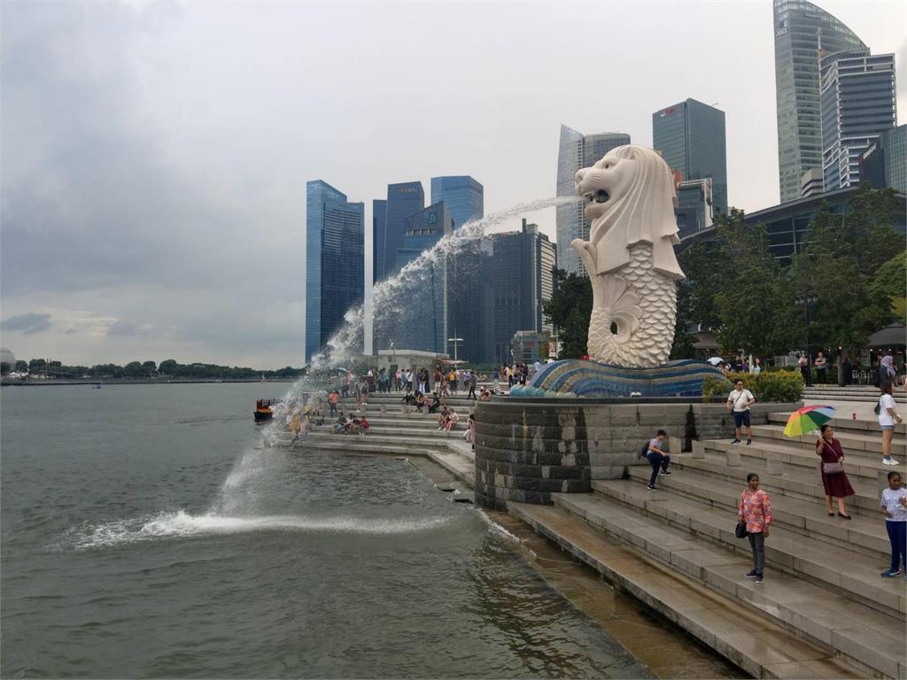 快新聞/新加坡「旅遊泡泡」有譜? 外交部:尚未有具體結論
