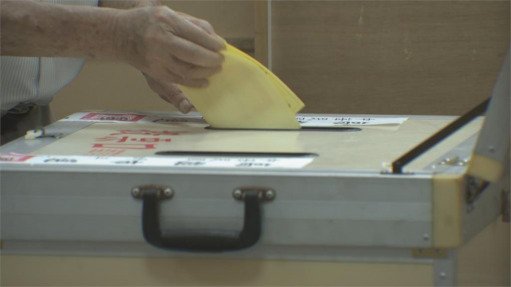 快新聞/中選會拍板! 4項公投延期至12/18投票