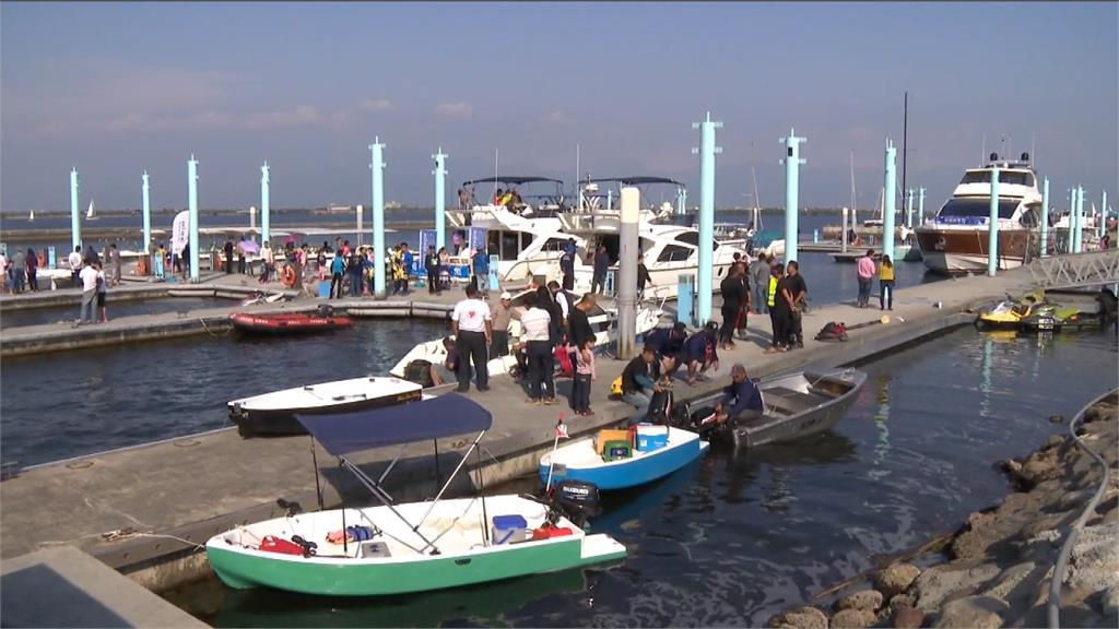 屏東遊艇帆船活動即將登場 異業結盟推旅遊