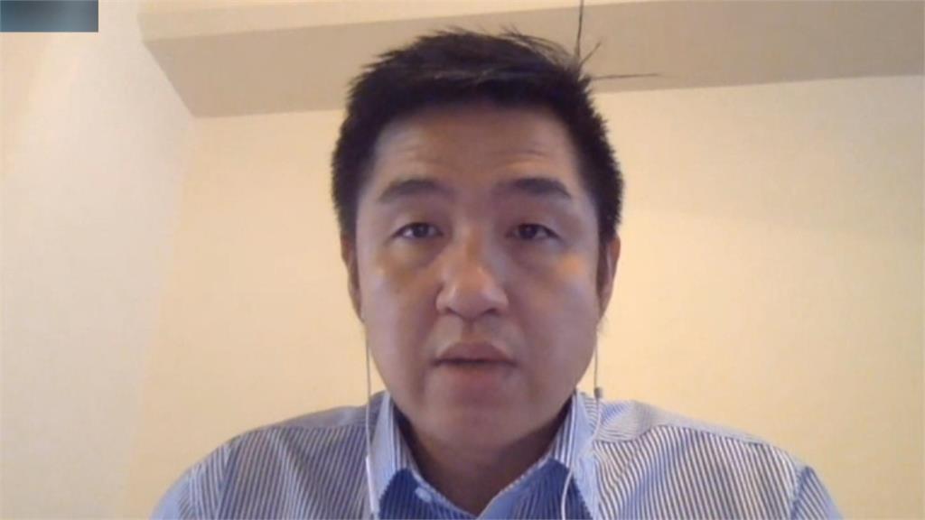 駐立陶宛代表處用Taiwanese 藍委: 降格以求