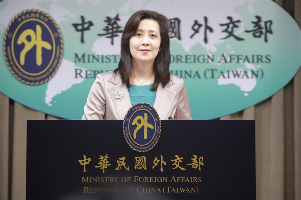 快新聞/英批中國軍機頻擾台無助區域和平 外交部:樂見理念相近國家發聲