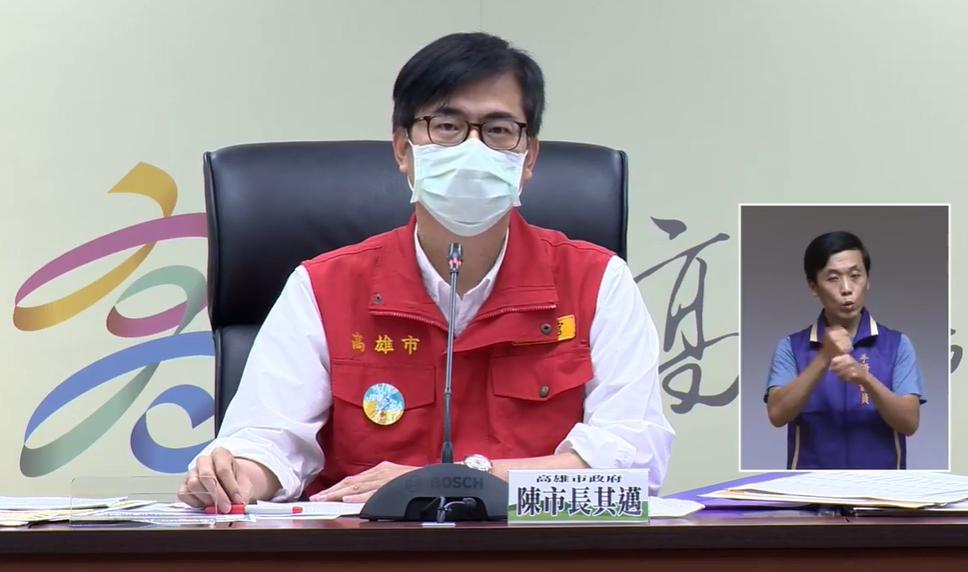 快新聞/恩主公醫院風暴「仁武家庭群聚擴大再增6人」 釀高雄13染疫