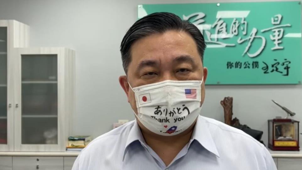 台灣去年早採購AZ!泰國「文件曝光」王定宇戳破國民黨3謊言