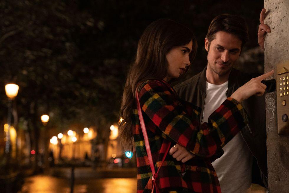 《艾蜜莉在巴黎》男主角全球爆紅 帥氣天菜主廚「加百列」Lucas Bravo是誰?