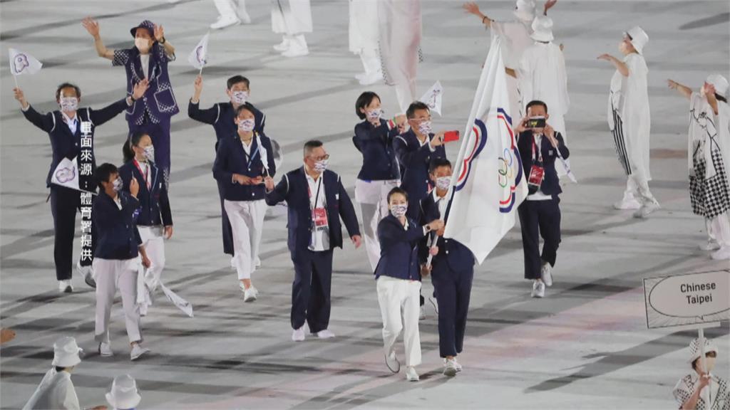 馬批奧運正名害台 綠委:馬看到中國就腿軟 馬的意見參考就好