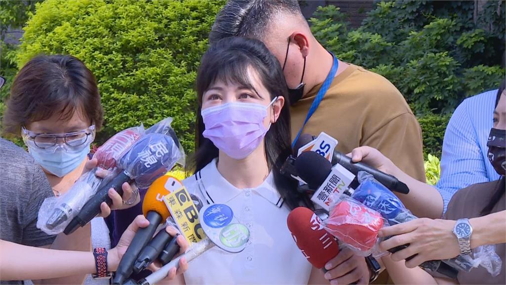 快新聞/禾馨證實請高嘉瑜幫忙 林思宏:單純選民服務「也有向衛生局求助」