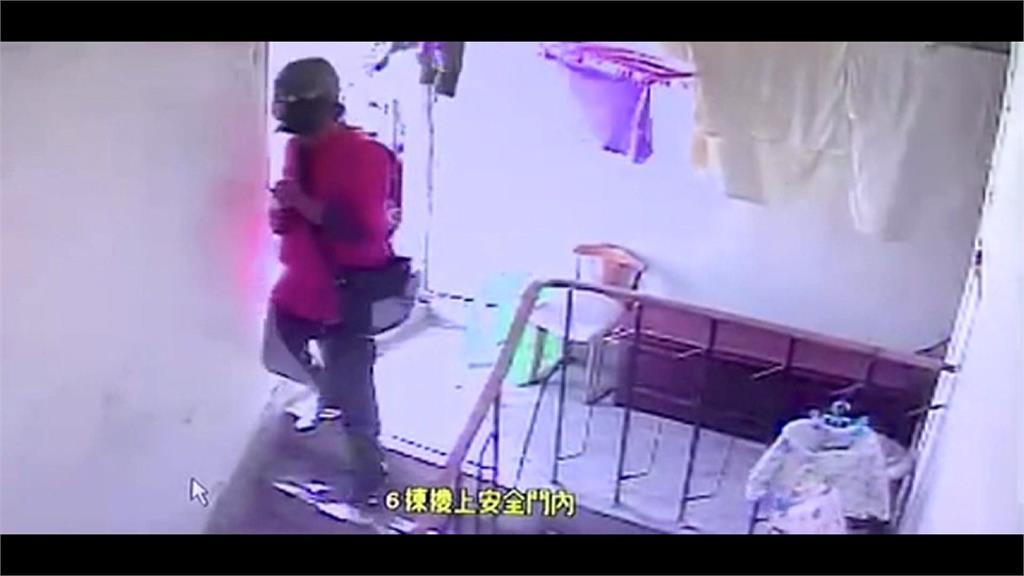 連續竊盜闖住宅得手10萬 萬華警逮慣竊通緝犯