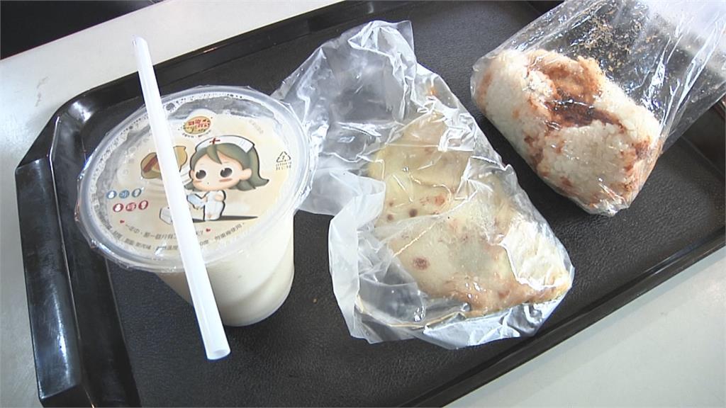 30年沒調漲!彰化超佛心早餐店 網讚:真正銅板價