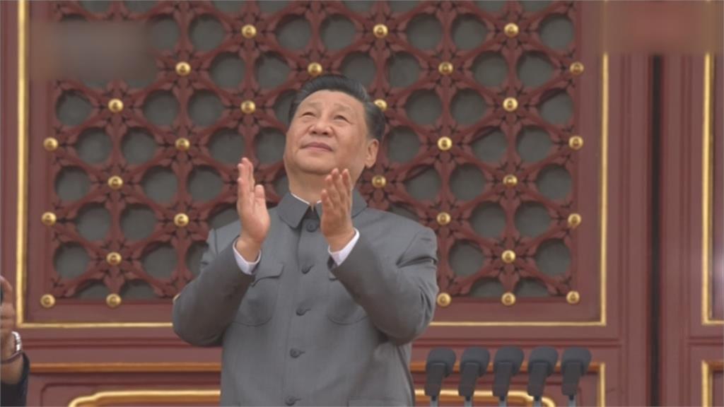 中共建黨百年 習近平重提統一 我陸委會「2300萬台灣人已拒絕」