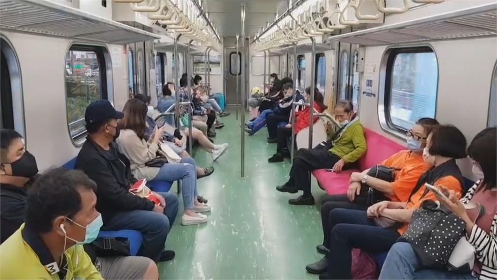 這麼愛喝茶? 基隆確診男子連續26天搭火車到萬華茶室消費