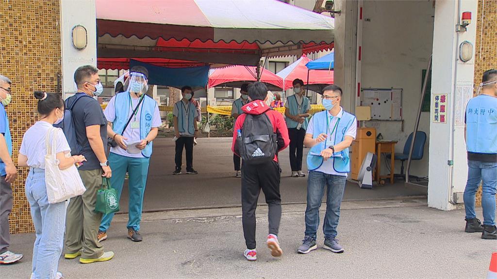 快新聞/高雄市宣布 高中以下學生明起可請「防疫假」不到校