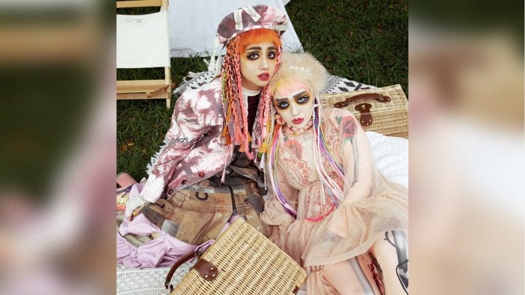 鬼鬼吳映潔宅在家 自招3天沒洗頭臉變圓  和台灣Lady Gaga較勁 結局是