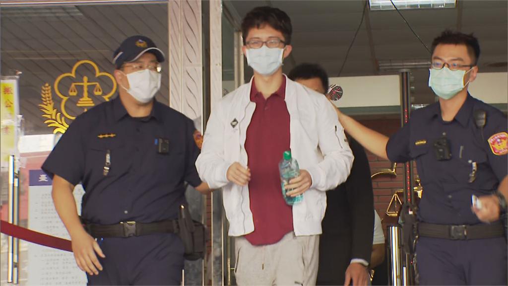 快新聞/孫安佐首開庭否認製造槍械 盼疫情後能出國散心